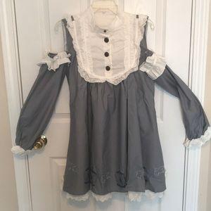 Halloween Babydoll dress